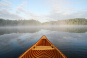 """Journey by Cedar Canoe"""