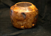 Hard Maple Burl form