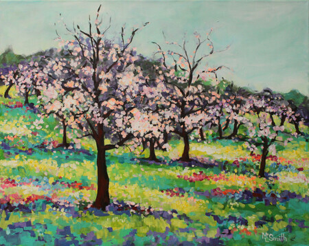 The Almond Grove Portugal